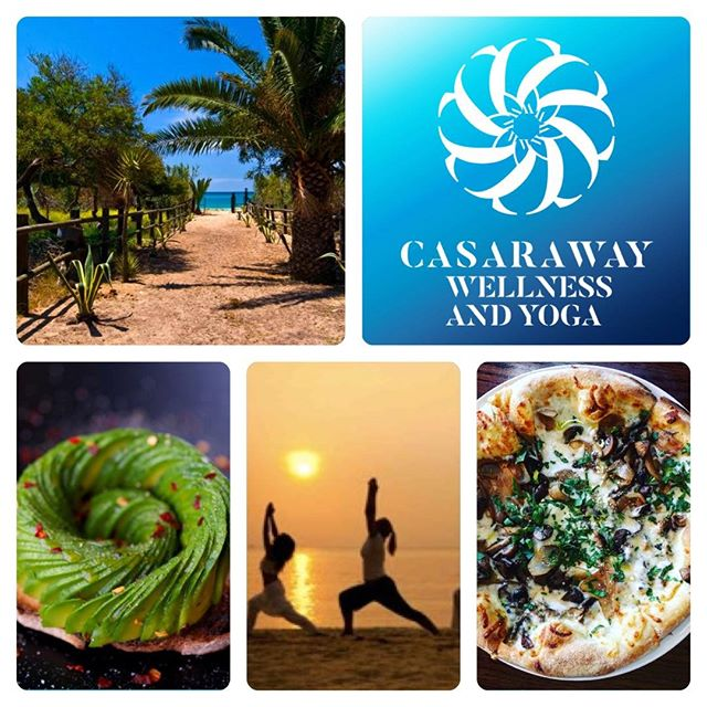 YOGA NUTRITION RETREAT SPAIN